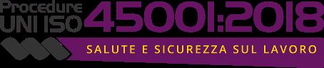 Logo Procedure ISO 45001